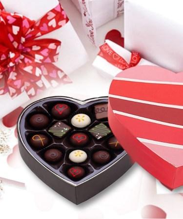 TOP những món quà tặng valentin cho anh ấy cực kỳ độc đáo
