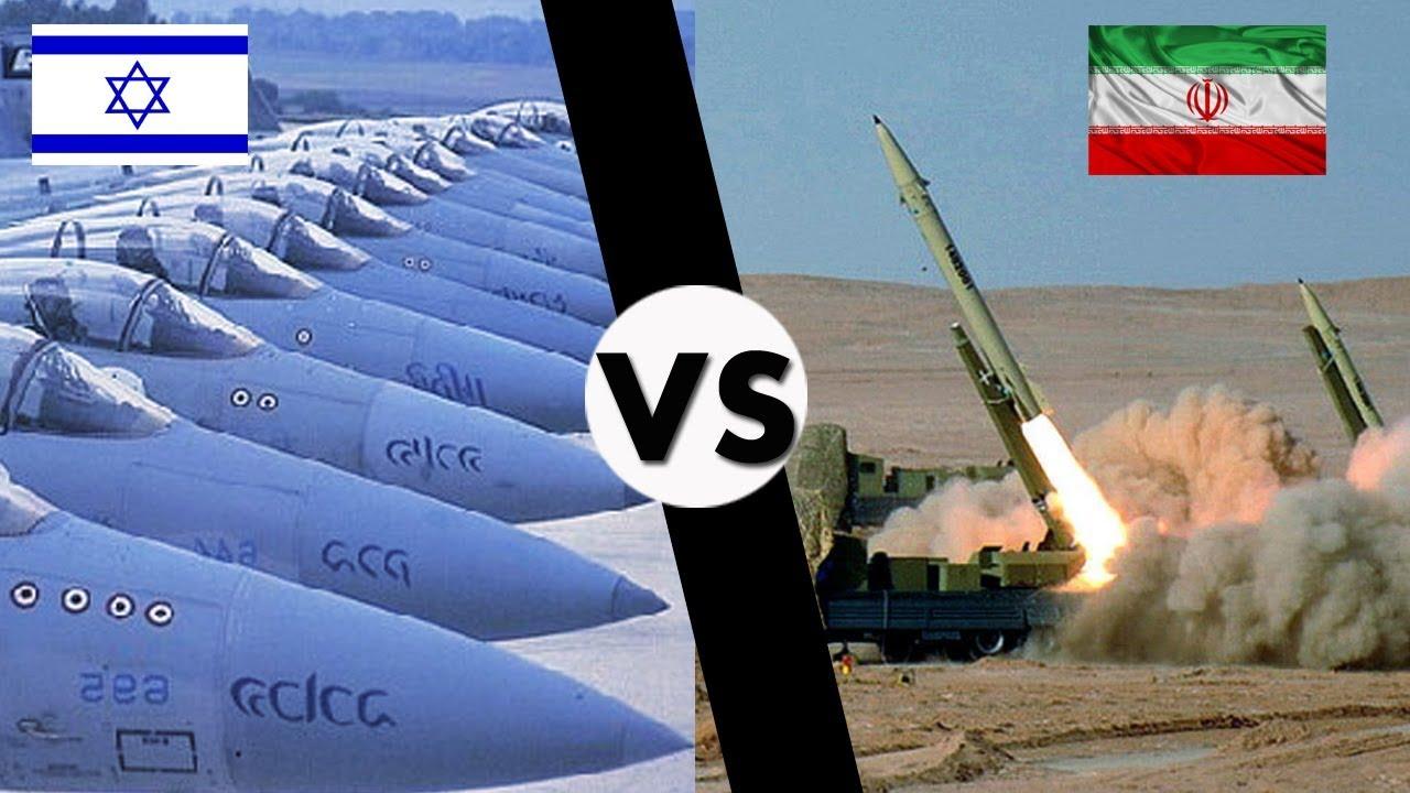 Resultado de imagen de armas nucleares israelíes apuntadas contra Irán