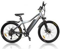 Bushranger Electric Bike