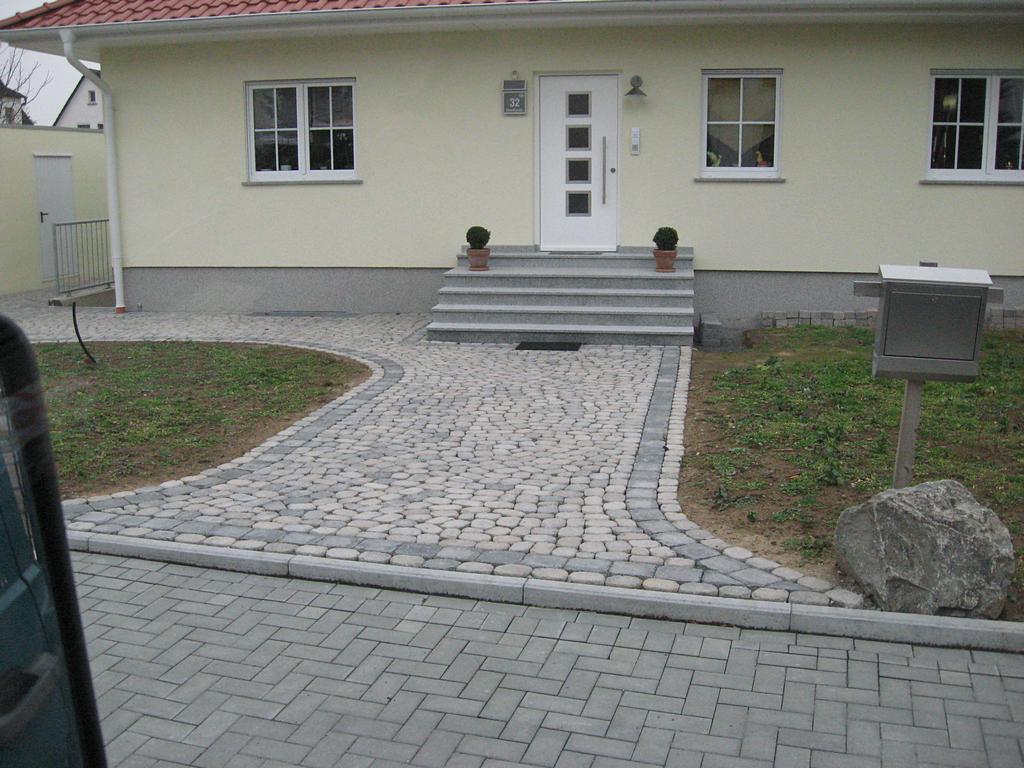 Hauseingang Gestalten Hauseingang Gestalten Treppe Von Glahn