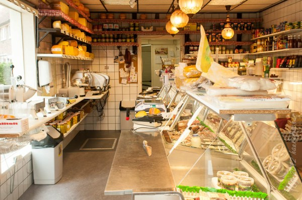 fromagerie. Nieuwendam.