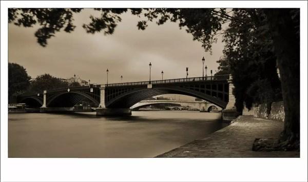 Pt de Sully, Paris 4e