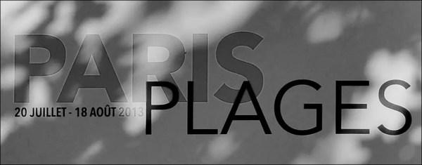 Paris Plages 2013