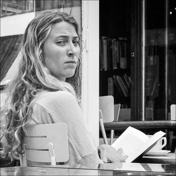 Laëtitia, Paris 2013