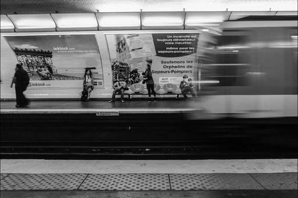 Place de Clichy, 18e