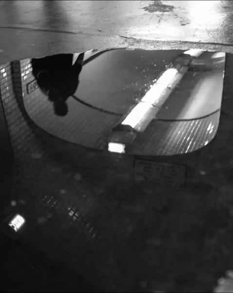 miroitement dans une foudre Strasbourg Saint-Denis, 10e