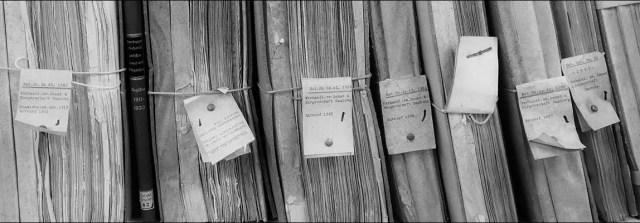 Geballtes Wissen. Bücher.