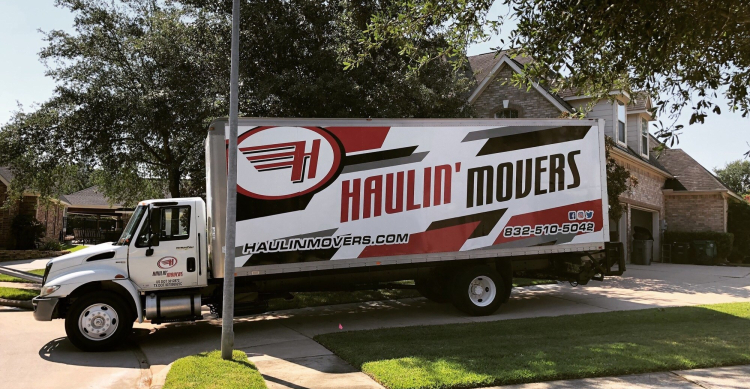 The Woodlands Movers