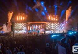 Festival Performance, EDM Festival, Lost Lands, Ben Howell