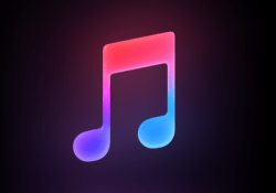 Apple Music Logo 2019