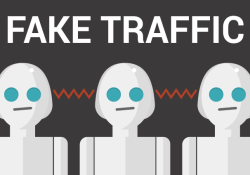fake traffic, fake audience, fake readership, inflated traffic, buy traffic, buying traffic