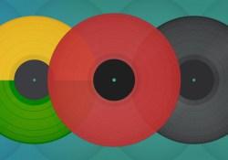 Bandcamp, Vinyl, Vinyl service, Kickstarter, Crowdfunding