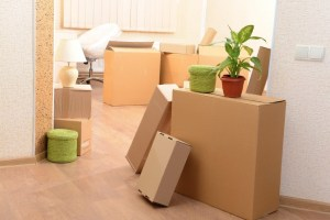minimize moving stress