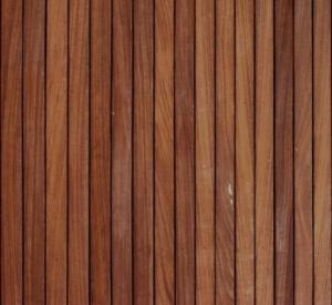 wood paneling removal