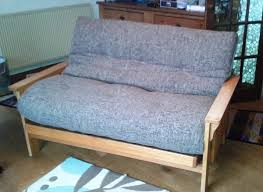 DIY futon sofa disposal