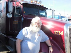Canadian Driver Dale Gray: US Truck Regulations are Tougher