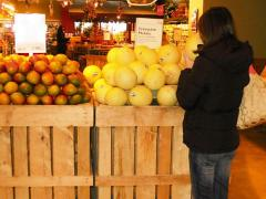Heart Health of Youth Boosted by Fruit, Vegetable Consumption