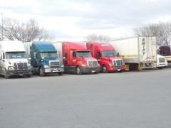 Nogales Crossing Delays; Bananas are now Arriving at Wilmington