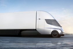 The Appeal of Electric Trucks; Acquisition of Mann is Completed by Del Monte