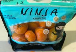 A Trifecta of Produce Shipments: Kishu Mandarins; Idaho Potatoes; Georgia Broccoli