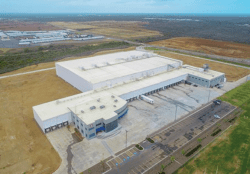 U.S. Cold Storage Opens New Texas Facility