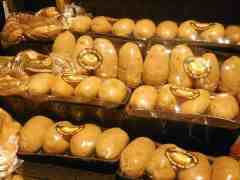 The Average American Eats 111 Pounds Of Potatoes Each Year
