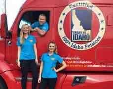 2018 Big Idaho Potato Truck Tour Has Officially Ended