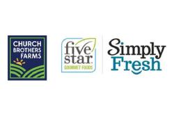 Church Brothers, FiveStar Gourmet partner to Expand Items, Logistics, etc.