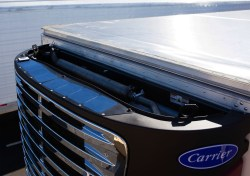 Carrier Transicold Launches New Solar Power System for Trailer Refrigeration