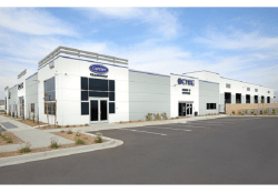 Carrier Transicold of Southern California Opens Facility