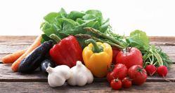 U.S. Vegetable Imports Jump While Fruits Decline Slightly