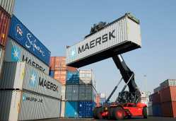 500 Star Cool Reefer Units from Maersk Ordered by Dole