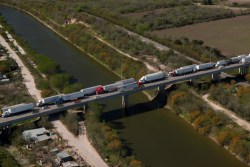Expansion of Pharr International Bridge is Approved by President Trump