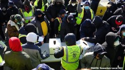 Hunts Point Strike Concludes with Largest Raise in 30 years