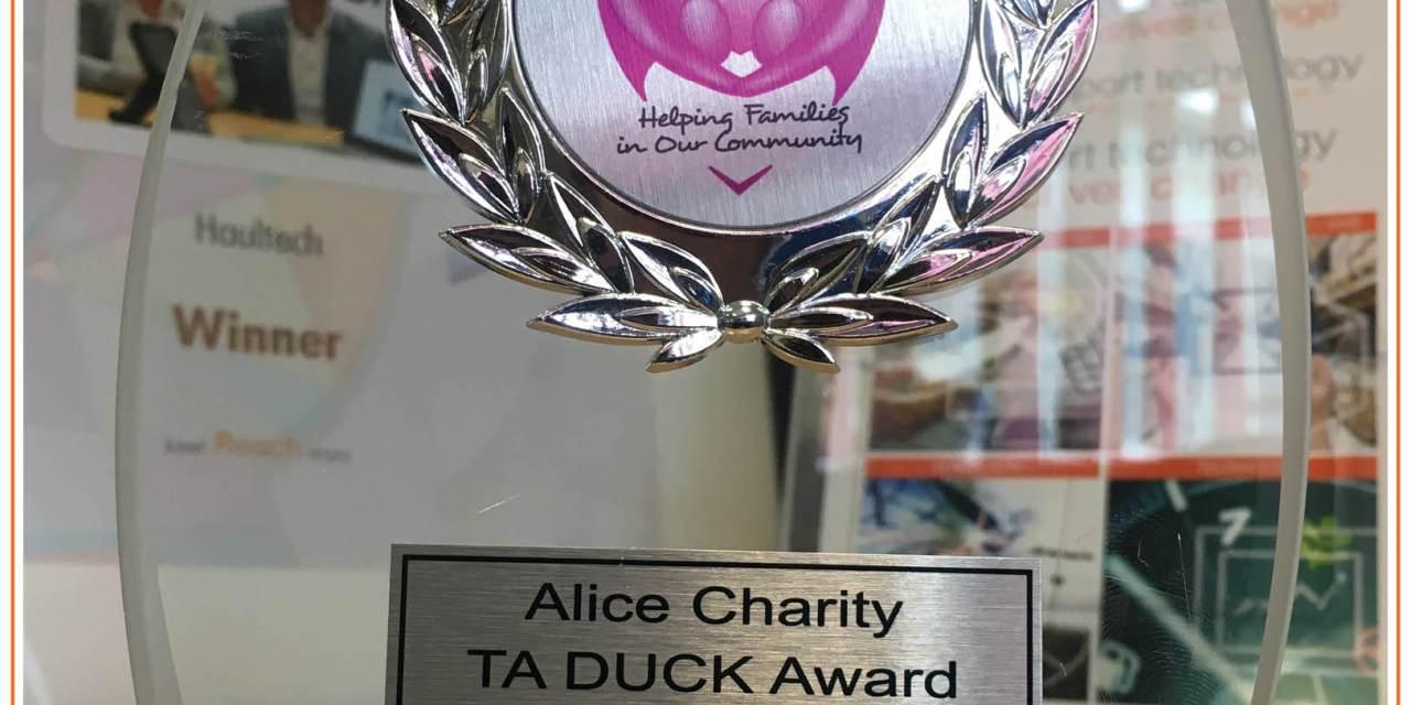 https://i0.wp.com/haultech.co.uk/wp-content/uploads/2019/04/Alice-Charity-Ta-Duck-2019-Award-Presented-to-HaulTech.jpg?resize=1280%2C640&ssl=1