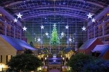 Gaylord Hotels Announces Year Themes Holiday