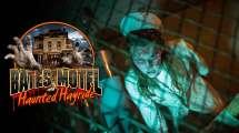 'check In' Pennsylvania' Scariest Haunted Hotel & Hayride