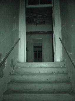 Kingseat Stairway