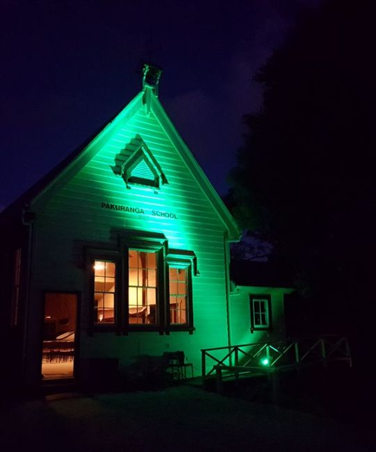 Howick Historical Village: Halloween Event – October 29th 2016