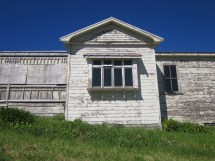 Abandoned Buildings Archives - Paranormal Nz