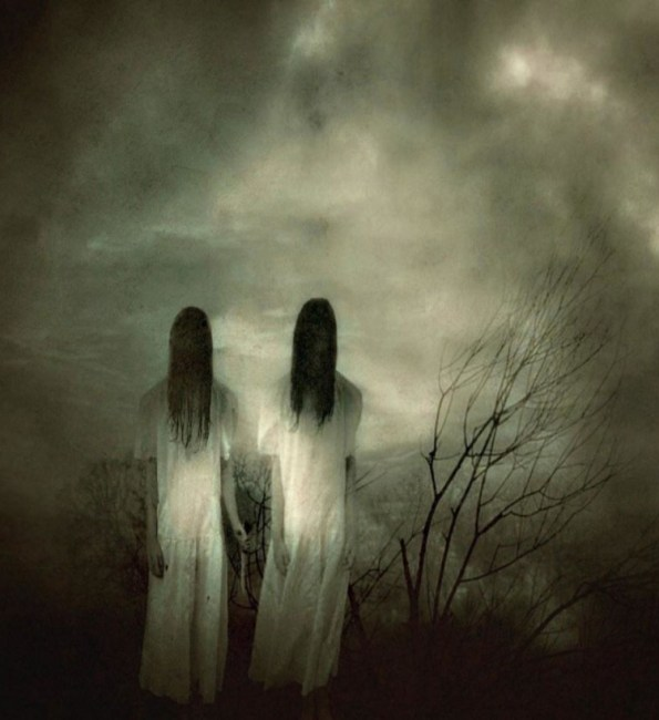 Paranormal Theories