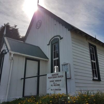 Mangere Presbyterian Church