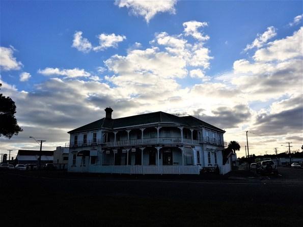 Central Hotel – Dargaville