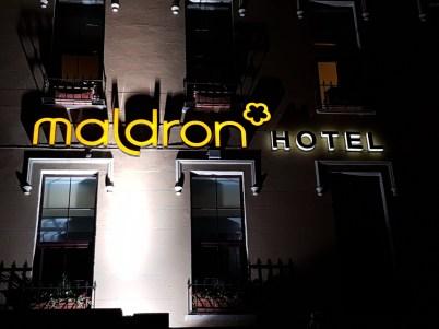 The Maldron Hotel – Cork, Ireland.