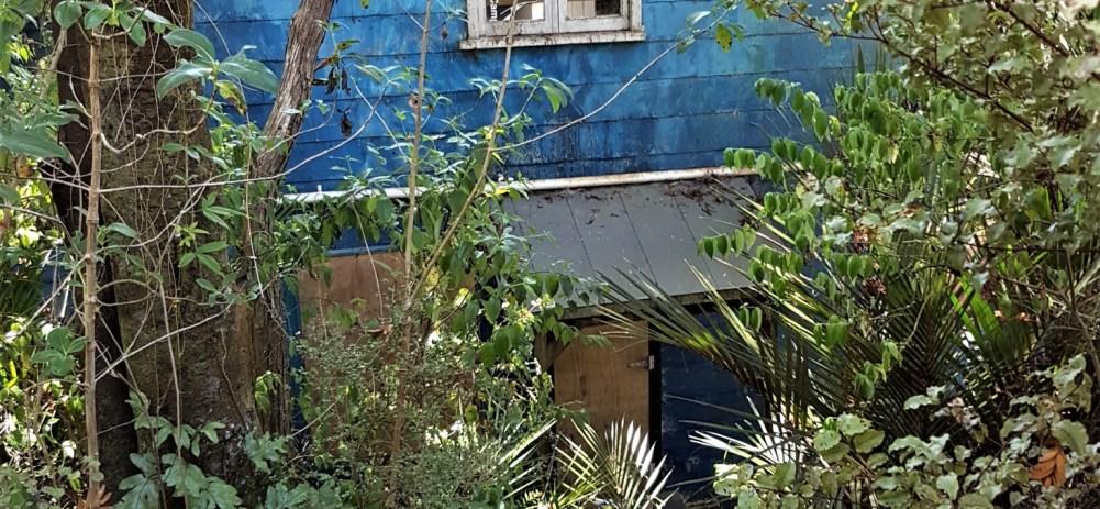 Abandoned Art School – Huia