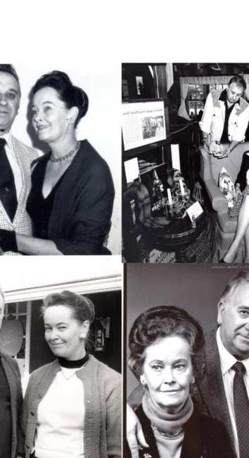 R.I.P Lorraine Warren