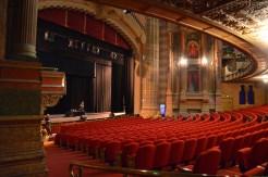 Main Auditorium, Auckland Civic Theatre