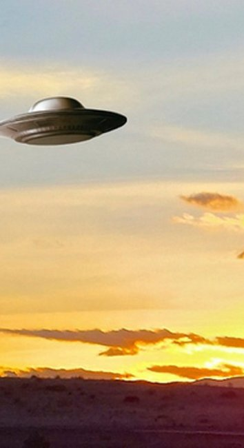 UFO website will record mysterious encounters