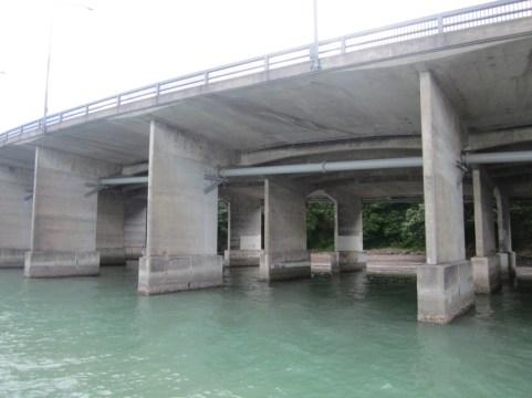 Auckland Harbour Bridge Ghost 01