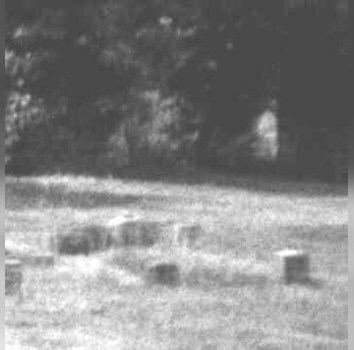 The Ghost Nun of Borley Rectory